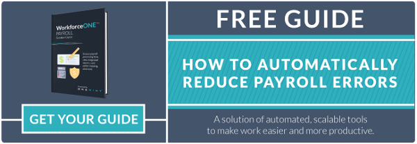 payroll solution guide