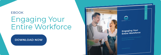 Engaging Your Entire Workforce ebook download