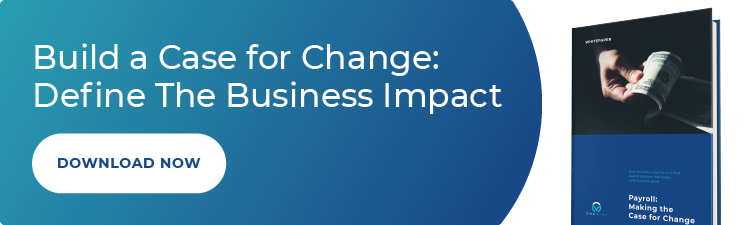 payroll whitepaper business impact for new payroll