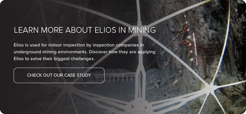 Learn more about Elios in Mining