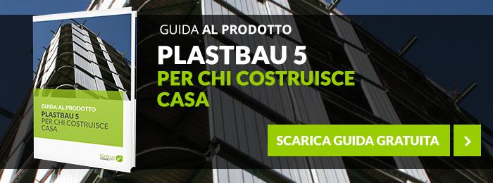 Guida Prodotto Plastbau