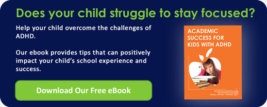 Does your child suffer from ADHD?