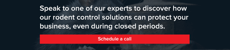 Speak to one of our experts to discover how to keep your business safe from  rodents
