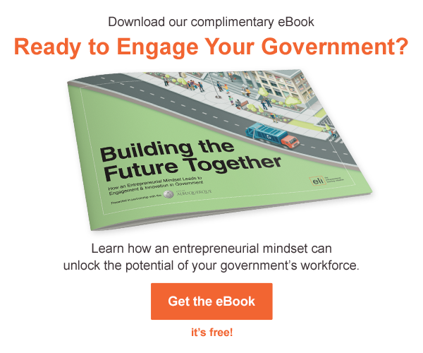 Engage Your Government eBook CTA - Elimindset