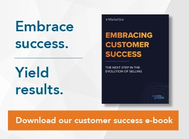 Create Great Customer Success Experiences
