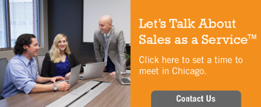 Contact us to set a time to meet in Chicago.