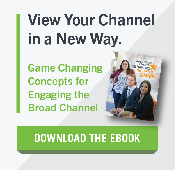 Broad Channel Partner Engagement Ebook