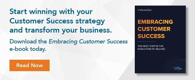 Embracing Customer Success