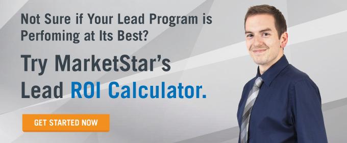 Lead ROI Calculator