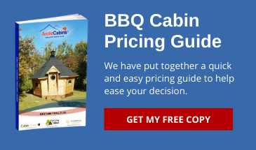 BBQ Cabin Pricing Guide Small CTA