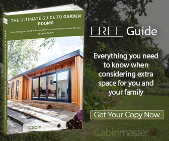 The Ultimate Guide To Garden Rooms