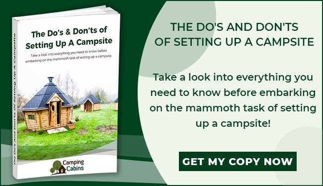 The Do's And Don'ts Of Setting Up A Campsite - Large CTA
