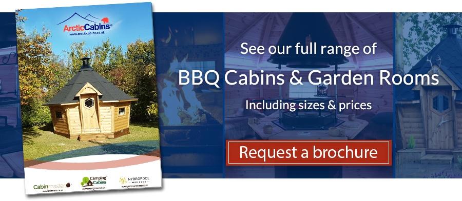 Arctic Cabins Open Brochure