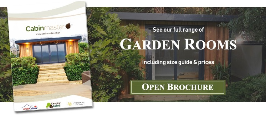 Open Cabin Master Brochure