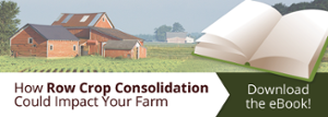 Row Crop Consolidation ebook