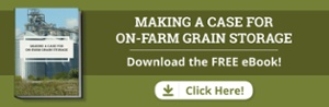 making a case for on-farm grain storage