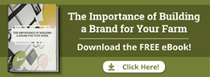 importance of branding your farm ebook