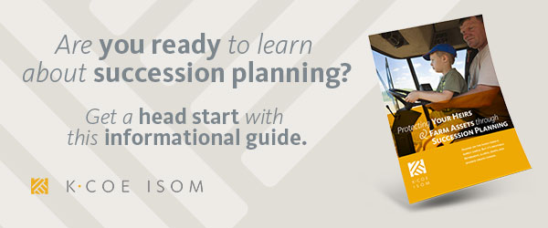 Download Our Succession Planning White Paper