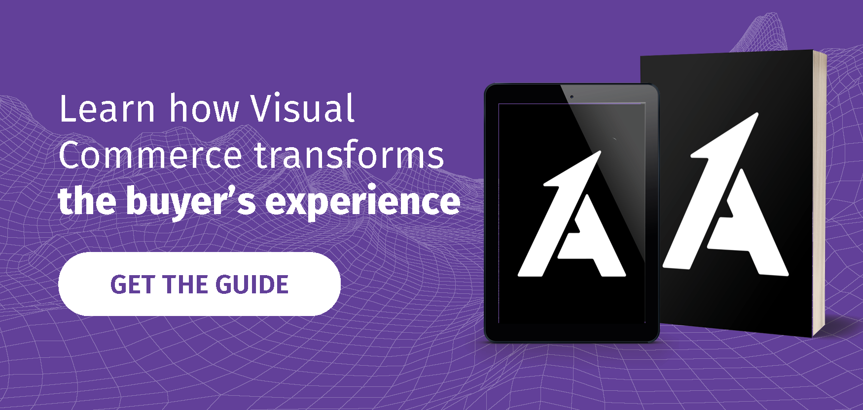 Learn how Visual Commerce transforms the buyer's experience