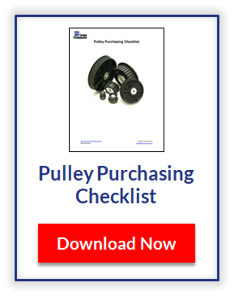Download the Pulley Purchasing Checklist