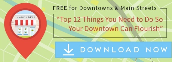 Download Put Your Downtown Main Street on the Map eBook