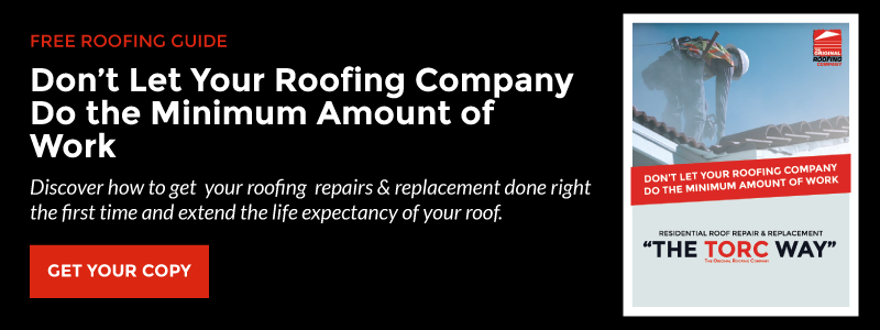 Download Our Free Roofing Guide