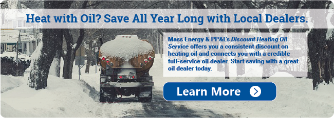Heat with Oil? Save All Year Long with Local Dealers.