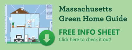 Download Our Green Home Guide