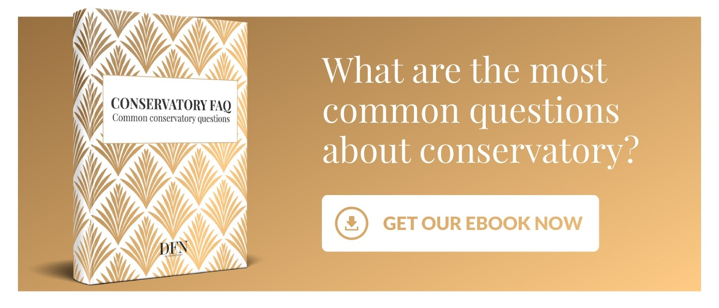 Get the conservatory FAQ Ebook
