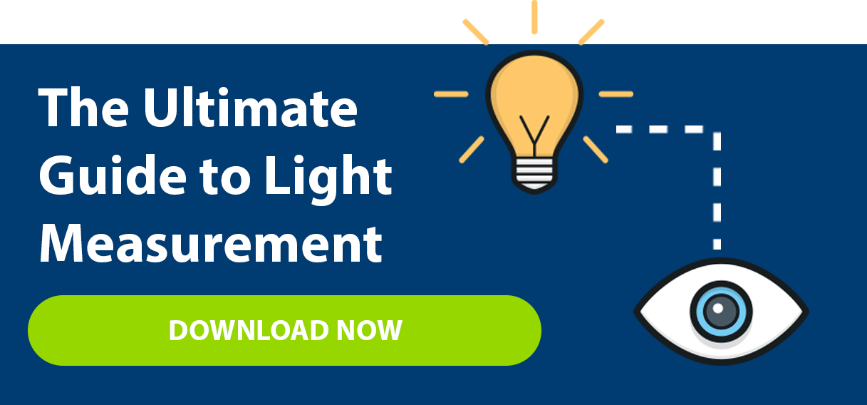 Download the Ultimate Guide to Light Measurement PDF