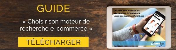 télécharger Guide Choix moteur e-commerce par Sensefuel