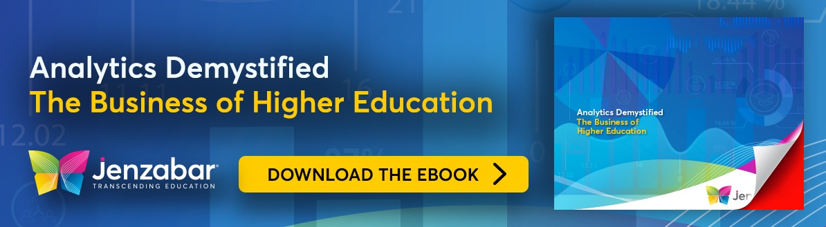 Analytics Demystified: The Business of Higher Education