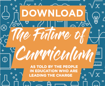 Download The Future of Curriculum ebook