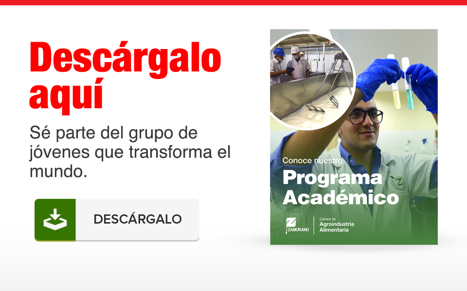 Programa Académico Agroindustria Alimentaria