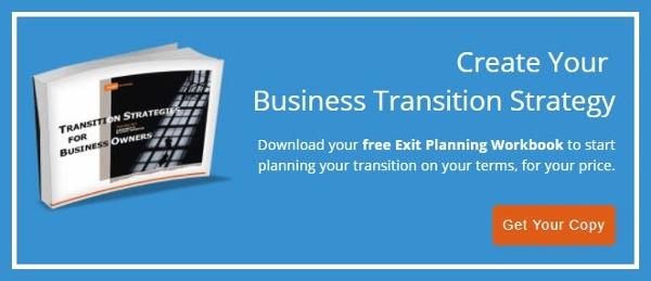 exit planning workbook