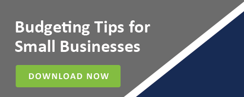 small business budgeting tips