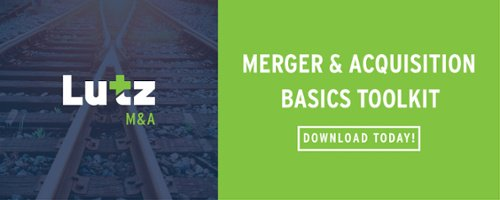 Merger & Acquisition Basics Toolkit