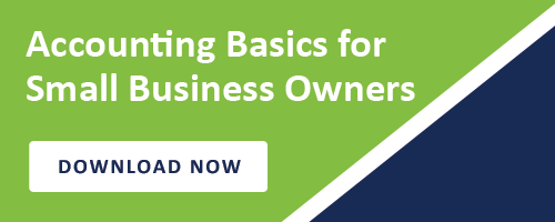 accounting basics for small business guide