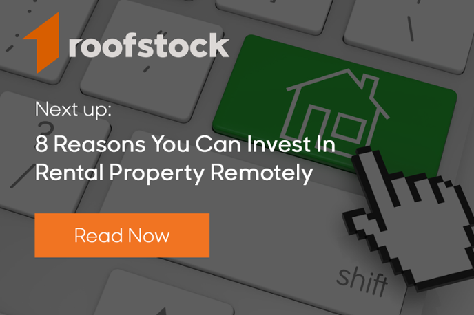 How to invest in rental property remotely