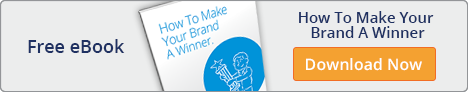 Free eBook How to make your brand a winner
