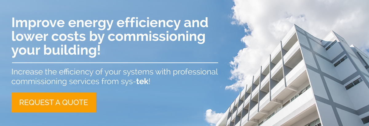 Contact sys-tek today for a free quote!