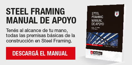 Steel Framing - Manual de Apoyo