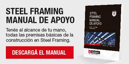 Steel Framing - Manual de Apoyo