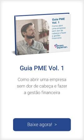 Guia PME 1