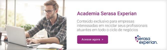 Academia Serasa Experian