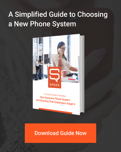 Selecting and Implementing a Business Phone System
