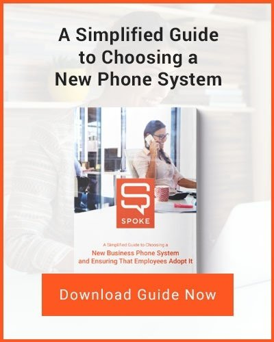 A Simplified Guide to Choosing A New Business Phone System