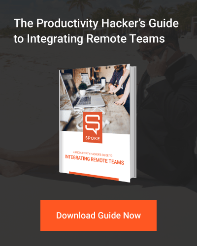 The Productivity Hacker's Guide to Virtual Team Communication