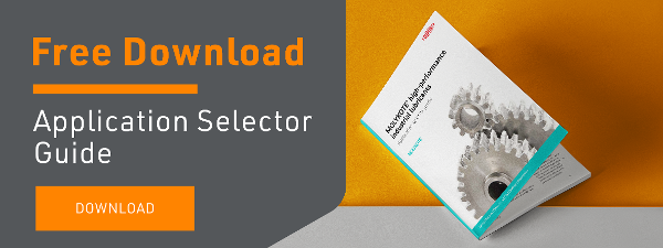 Free download | Molykote Application Selector Guide