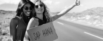 Erfahren Sie mehr zu unseren SAP HANA Assessments